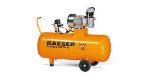 Поршневые компрессоры серии CLASSIC