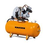 Поршневые компрессоры Kaeser серии Eurocomp